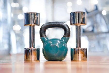 Séances d'activité physique Sport-Santé - Matériel de sport