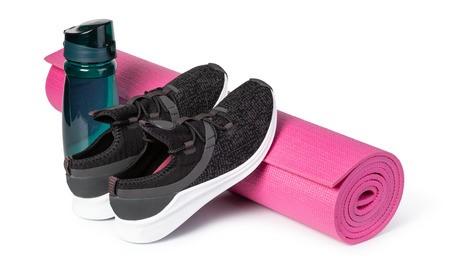 Séances d'activité physique Sport-Santé - Matériel de sport nécessaire